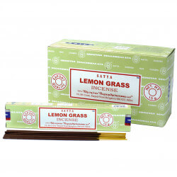 Incense Satya – Lemongrass
