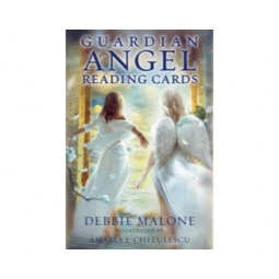 Guardian Angel Reading Card