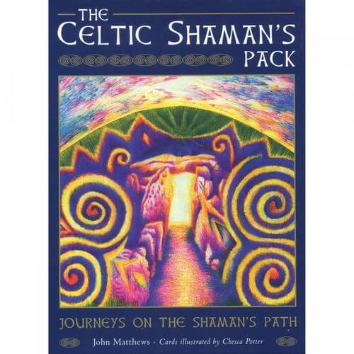 The Celtic Shamans Pack