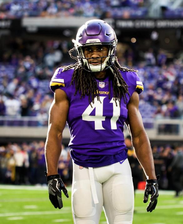 competitive price 67a21 e10a2 Anthony Harris – Purple Reign News