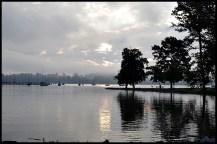 Concord Park, Knoxville - Sunrise