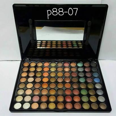 P 88 - 07 eyeshadow