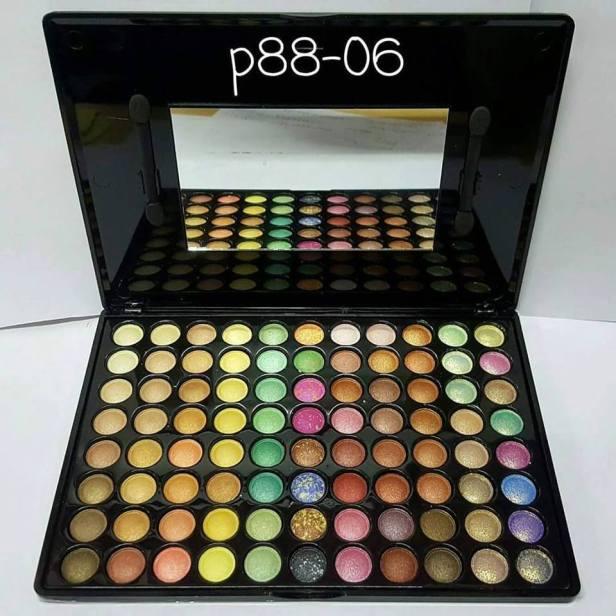 P 88 - 06 eyeshadow