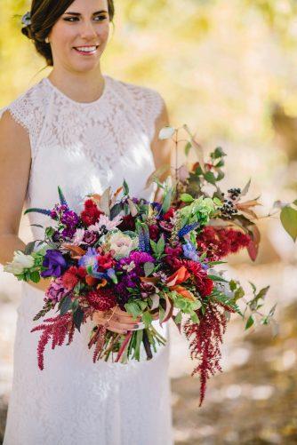 Happy Confetti Photography | Farmette Flowers