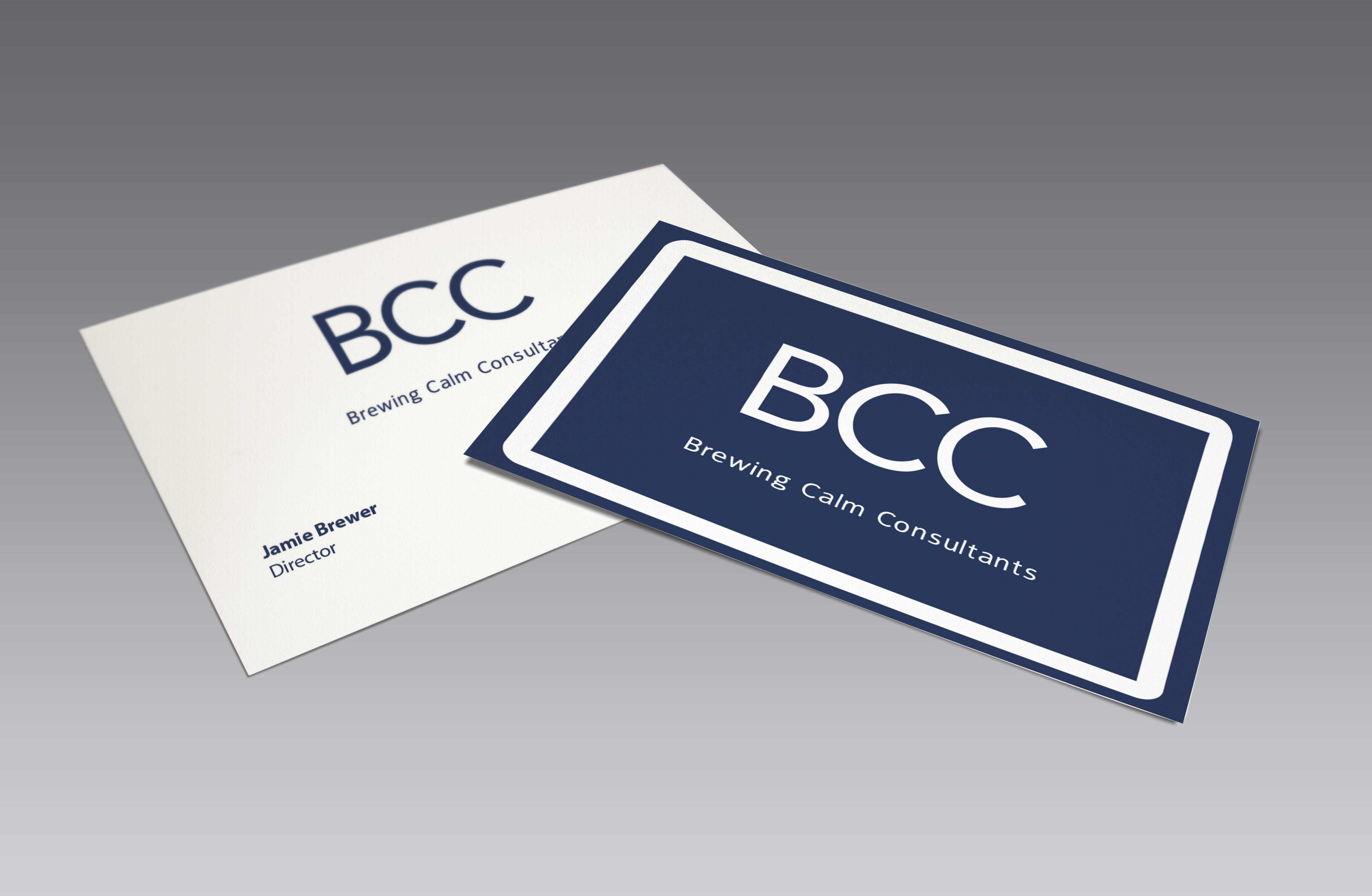 Business Card Design in Hampshire, Surrey & Berkshire