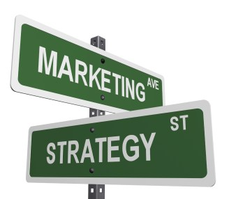 Marketing Strategy, Marketing vs Advertising