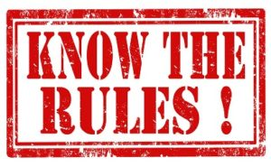know the rules, telemarketing