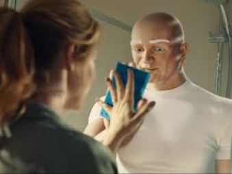 mister clean commercial- entertaining advertisement