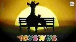 brand awareness, toys r us, closing