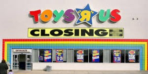 toys r us, closing, marketing strategy
