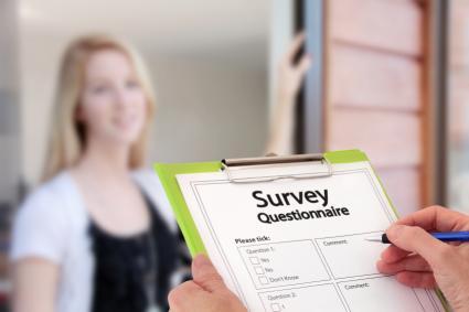 facebook marketing survey