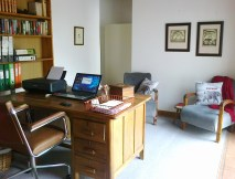 Office after