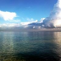 Cee's Fun Photo Challenge: Clouds
