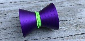 Big Band Bandelores PurpleYoYo Cantilever