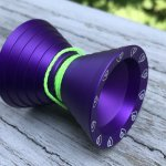 Big Band Bandelores PurpleYoYo Cantilever