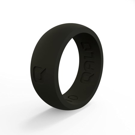 CLASSIC RING SIZE 09 (BLACK)