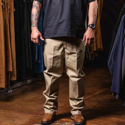 Original 874 Work Pant (Khaki)