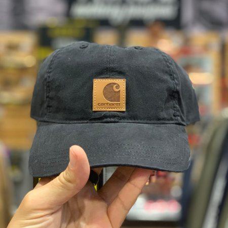 ODESSA CAP OFA (BLACK)