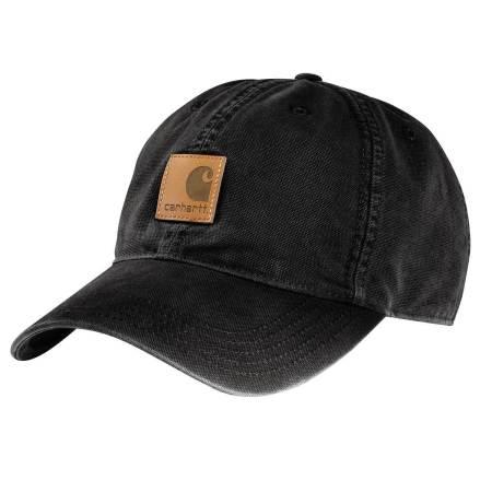 Odessa Cap (Black)