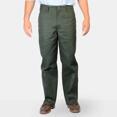 Original Ben's Pants (Green)