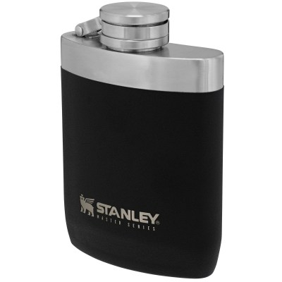 Master Unbreakable Flask 8oz