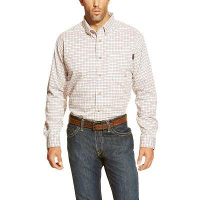 FR Gauge Work Shirt