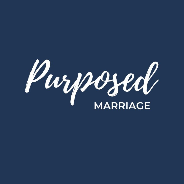 Purposed Marriage