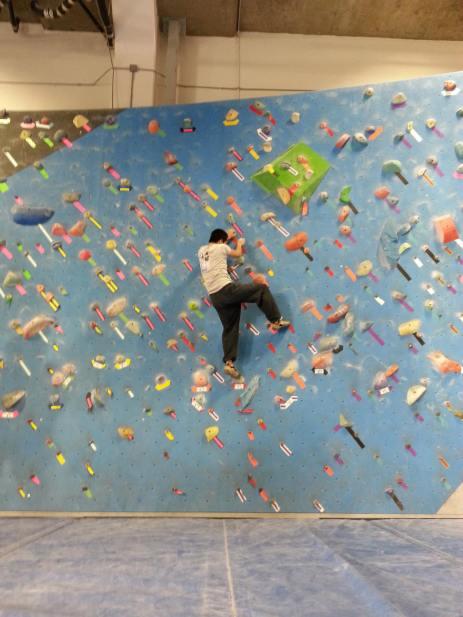 Exercise: Rock-Climbing - Purpose Driven Mastery
