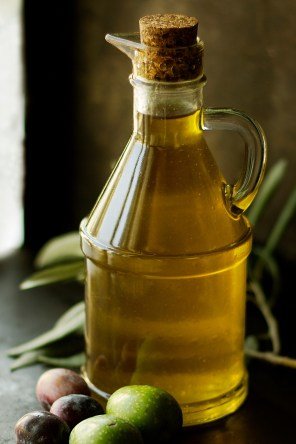 Dietary Fats: Extra Virgin Olive Oil - Purpose Driven Mastery