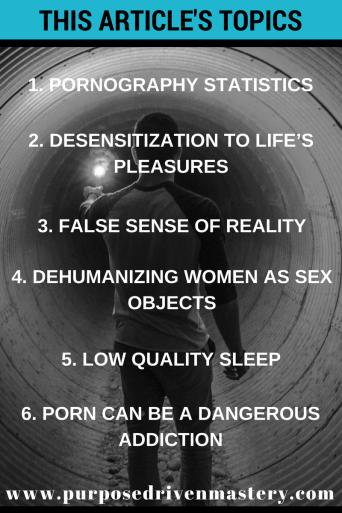 Porn and Masturbation