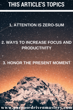 2-minute, asian, Asian men, attention, commitment, courage, flow state, focus, fulfillment, journey, masculinity, mastery, men, peace, personal development, personal growth, pomodoro method, present moment, productivity, purpose, relationships, self improvement, self-help - Purpose Driven Mastery