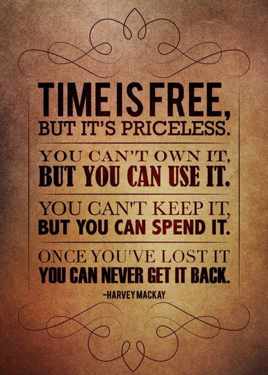 time-is-free