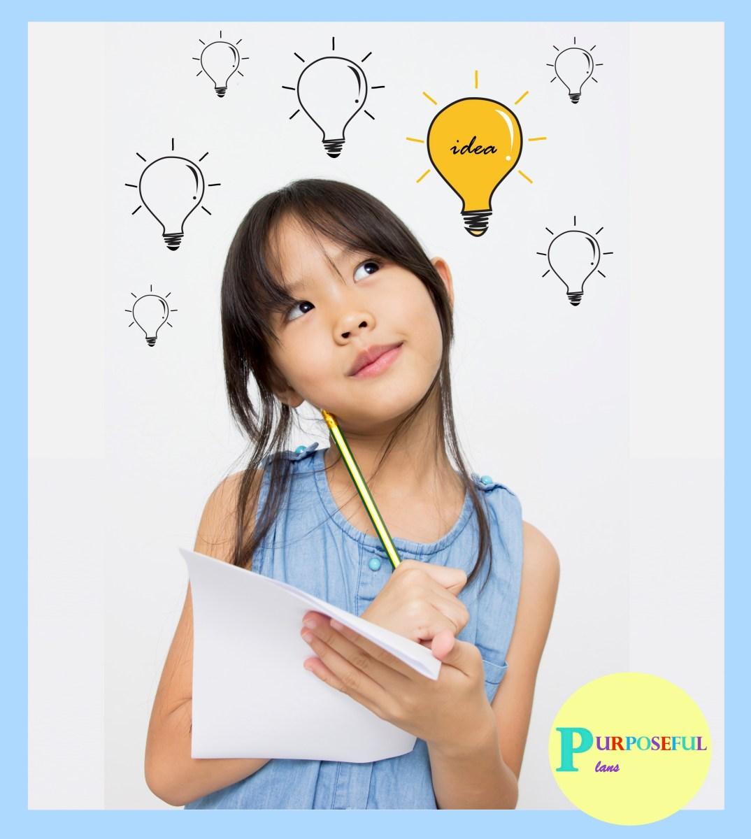 Tales from a Teacher: The Light Bulb