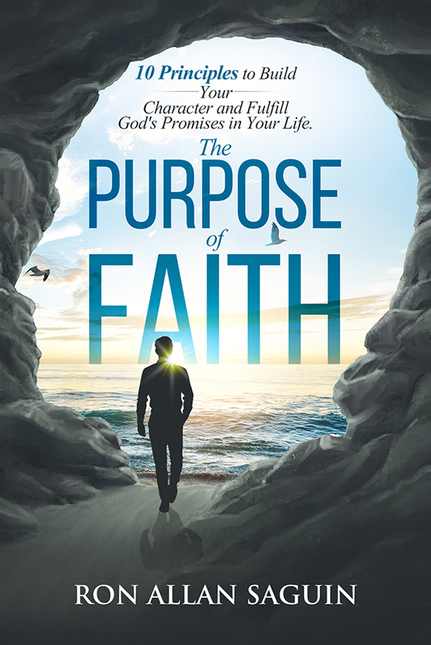 The Purpose of Faith Book Cover