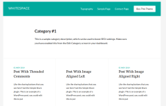 WhitespacePro-WordPress-Theme