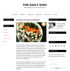 daily-dish-image-WORDPRESS-THEME