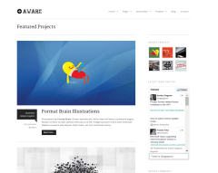 Aware-projects