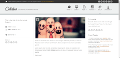 Blog-Page-celestino-WP-Theme