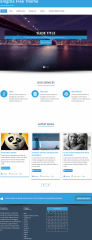 Enigma-WordPress-Full-Page