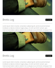 Gridsby-WordPress-Single-page-on-image-click