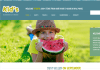 Kidshop- It provides 2 sliders namely flex and rotating slider for home page