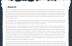 OnTheGo- It also supports fullwidth page template