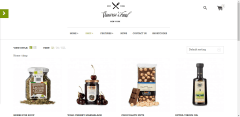 Product-Online-Food Ecommerce Website
