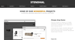 Stendhal-WordPress-Theme-1