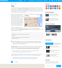 WordPress-Pinstagram-theme