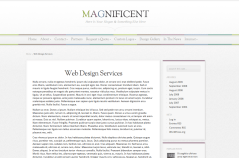 article-Single-page-Magnificent-WordPress-Theme