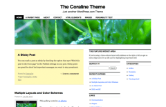 coraline-WordPress-Theme-Responsive-color