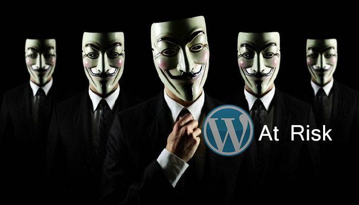 WordPress Theme Security