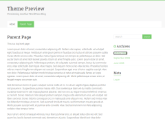 Accerlate-WordPress-theme