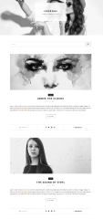Blog Page- Full Width